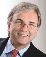 Wiesbadens Oberbürgermeister Dr. Helmut Müller