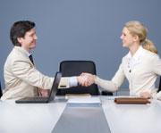 IT-Outsourcing bedingt das erfolgreiche Zusammenspiel mit einem externen, unabhängig agierenden IT-Dienstleister.