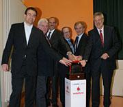 In zwei Hunsrückgemeinden ist ein neues Breitband-Netz in Betrieb.