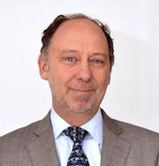 Mauro Rinaudo wurde zum Sprecher der Geschäftsführung Gasversorgung Süddeutschland ernannt.