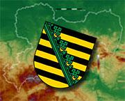 Mit dem neuen Geoportal kann man Sachsen von zu Hause aus erkunden.