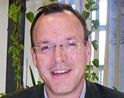 Klaus Faßnacht, Abteilungsleiter der Mainzer Vergabestelle