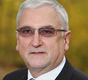 Staatssekretär Michael Richter, CIO des Landes Sachsen-Anhalt