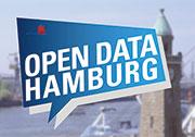 Hamburg veröffentlicht Verwaltungsdaten im Portal.