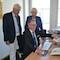 Die Stadt Schwerin und der Kreis Ludwigslust-Parchim haben jetzt den Kommunalservice Mecklenburg für den gemeinsamen IT-Betrieb gegründet.