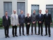 Die Projektleiter von econnect Germany zogen in Berlin ein Zwischenfazit.