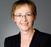 """Dr. Marianne Wulff: """"Über die GovCloud generieren die Partner deutliche wirtschaftliche Vorteile für ihre Kunden."""""""