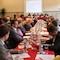 120 Teilnehmer kamen zur ersten Regionalkonferenz E-Government nach Tübingen.