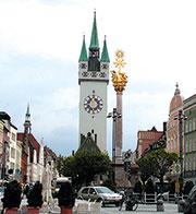 Straubing: Controlling-Software überwacht Haushalt.