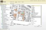Geo-Informationssystem FLOO unterstützt Kommunen in Baden-Württemberg beim Aufbau von Baulückenkatastern.