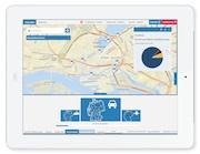 Version 3.0 von map.apps setzt stärker auf Responsive Design.