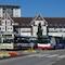 Die Stadt Monheim testet eine Software, die den Nahverkehr optimieren soll.