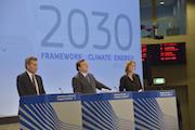Die EU-Kommission hat das Folgedokument zur Klima- und Energiepolitik 2030 vorgestellt.