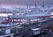Freie und Hansestadt Hamburg berichtete über Ihre Vorhaben im Rahmen der CityNext-Initiative.