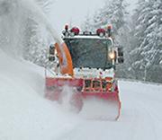 Software macht Winterdienst besser planbar.