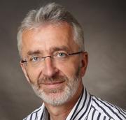 Matthias Pauly, Bürgermeister der Verbandsgemeinde Gerolstein.
