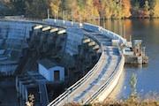 Der Bundesverband Deutscher Wasserkraftwerke sieht im Erneuerbare-Energien-Gesetz einen wichtigen Impulsgeber für die Wasserkraft in Deutschland.