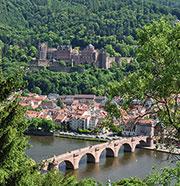 Heidelberg analysiert die Stimmung der Bürger in sozialen Medien.