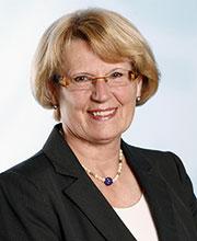 Bundes-CIO Cornelia Rogall-Grothe