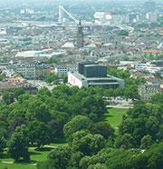 Die Stadt Mannheim hat eine leistungsfähige IT-Infrastruktur umgesetzt.