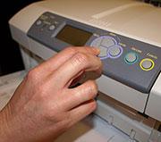 Auch bei der Papierverarbeitung ist für den öffentlichen Sektor der Datenschutz ein wichtiges Thema, so das Ergebnis einer Studie.