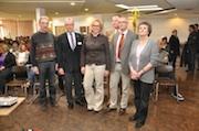Bad Kreuznach startet in die E-Vergabe: Den Mitarbeitern der Stadtverwaltung wurde das neue Verfahren in einer Informationsveranstaltung erläutert.