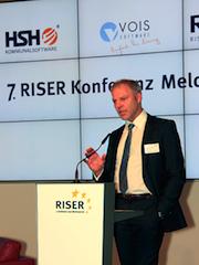 Bei der 7. RISER Konferenz wurde klar: Die Auslegung des Bundesmeldegesetzes lässt noch Fragen offen.