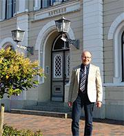 Martin Voigt nutzt myBplan zur Bauleitplanung.