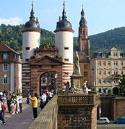 Social-Media-Ranking: Heidelberg dank aktiv bespielter Tourismus-Informationsseiten auf Facebook in den Top 10.