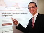 Stadtrat Jan Schneider hat im April 2014 die Bürgerbeteiligungsplattform Frankfurt fragt mich vorgestellt. Nach 100 Tagen zieht er eine positive Bilanz.