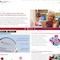 Die Website des Bundesministeriums für Familie, Senioren, Frauen und Jugend (BMFSFJ) wurde einem Redesign unterzogen.