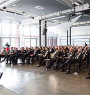 Kongress Innovatives Management: Rund 150 Teilnehmer werden erwartet.
