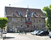 Rathaus Volkmarsen: Außen historisch, innen innovativ.