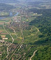 Flächenpotenziale in ihrem Gemeindegebiet können baden-württembergische Kommunen mit dem internetgestützten Flächen-Management-Tool FLOO erfassen.