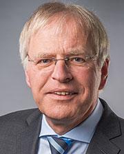 Reinhard Sager ist Landrat des Kreises Ostholstein und Präsident des Deutschen Landkreistags.