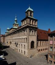 Nürnberg spart mit Software-Lizenzen aus zweiter Hand.