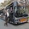 Wie sich Elektrobusse für den Linienverkehr eignen, testen in Bonn die Stadtwerke.