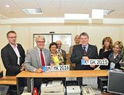 Zulassungsstellen im Erprobungsraum Rheinland arbeiten zusammen.