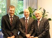 Eine neue Abteilung des Kommunalen Rechenzentrums Minden-Ravensberg/Lippe (krz) widmet sich dem Kunden- und Projekt-Management.