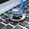 Digitalisierung im Gesundheitswesen soll durch E-Health-Gesetz gefördert werden.