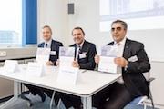 ITDZ Berlin und TU Berlin vereinbaren weitere Zusammenarbeit.