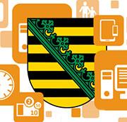 In Sachsen zeigt sich: Zusammenarbeit ist wichtig auf dem Weg der Verwaltungsmodernisierung.