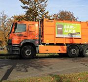 Rund um die Müllentsorgung informiert der Abfallwirtschaftszweckverband Wartburgkreis – Stadt Eisenach jetzt auch online.