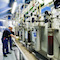 Heizkraftwerk: Stadtwerke Duisburg fordern eine verstärkte Förderung der Kraft-Wärme-Kopplung.