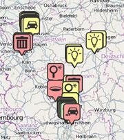 Mängelmelder-Portal unterstützt Kommunen beim Erhalt der Infrastruktur.