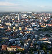 In Leipzig können Bürger ihre Petitionen über eine Online-Plattform einreichen.