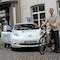 Stadt Herdecke setzt auf Elektromobilität.
