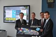 Viele neue Funktionen bietet die überarbeitete Homepage der Stadt Wolfsburg.
