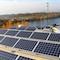 Der Anteil erneuerbarer Energien am deutschen Bruttostromverbrauch hat im Jahr 2014 mit 27,8 Prozent einen neuen Rekordwert erreicht.