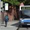 Ob der Bus pünktlich kommt, können die Bürger im Kreis Vorpommern-Greifswald via App ermitteln.